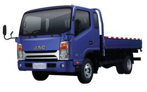 JAC N75