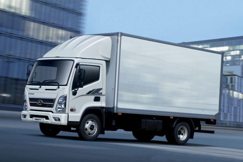 Hyundai EX8 170 к.с.