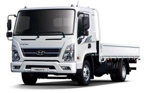 Hyundai EX8 160 к.с.
