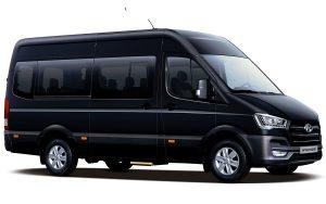 Hyundai H350 Bus