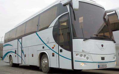 Автобус Oghab – вигідна новинка