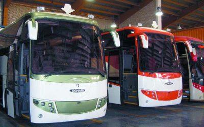 Автобуси Oghab Maral 4212 перевищують усі сподівання