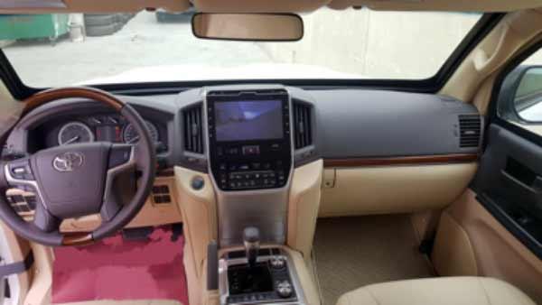 Toyota Land Cruiser 4.5 GX-R8 DSL АT