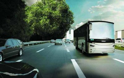 OTOKAR buses are available in Ukraine, sales leader in Europe