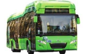 Oghab-Scania Kartal CNG