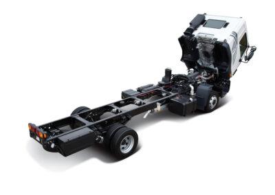 39P_MAXMUS MCV Chassis&Utility